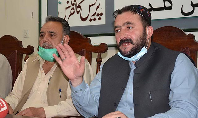 Photo of President of Anjuman-e-Tajiran rejects mutton and beef prices