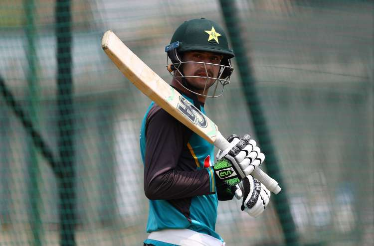Photo of New Pakistan star Haider finds inspiration from old India foe Sharma