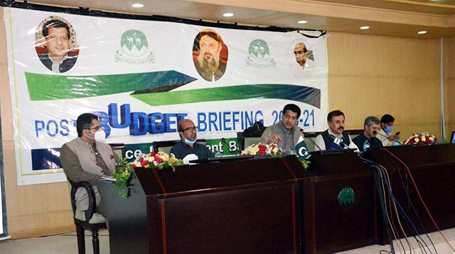 Photo of 2693 uplift schemes would  be funded for all province