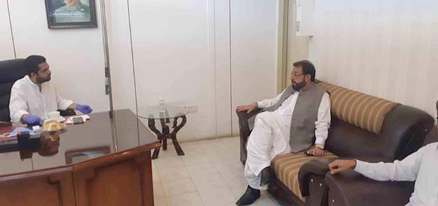 Photo of Balochistan should be declared as locust hit area: Ministers