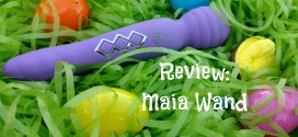 Maia Wand Review