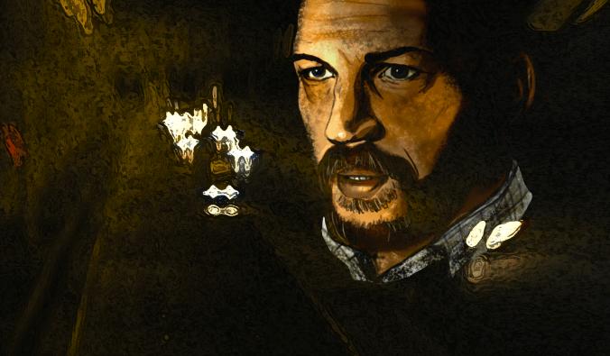 Hardy as Ivan Locke