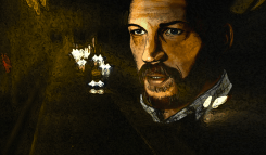 Tom Hardy as Ivan Locke (Locke)