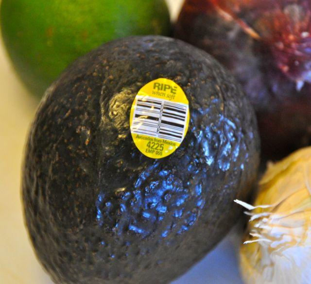 Avocado from Mexico
