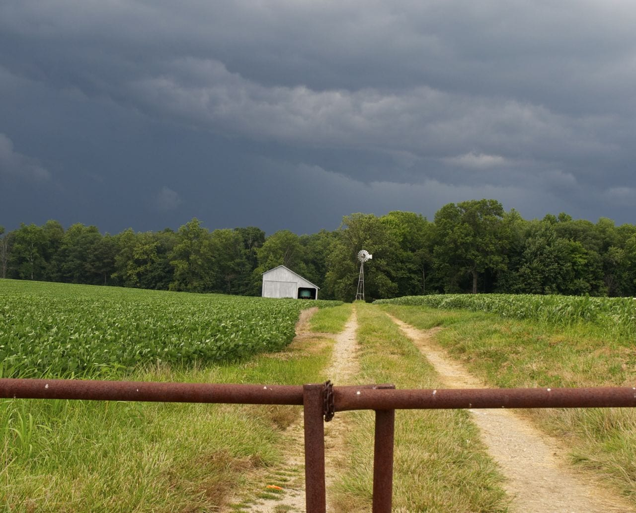 What Summer Is Like in Indiana