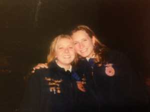 Do you remember that moment that changed your life trajectory? How FFA changed mine.