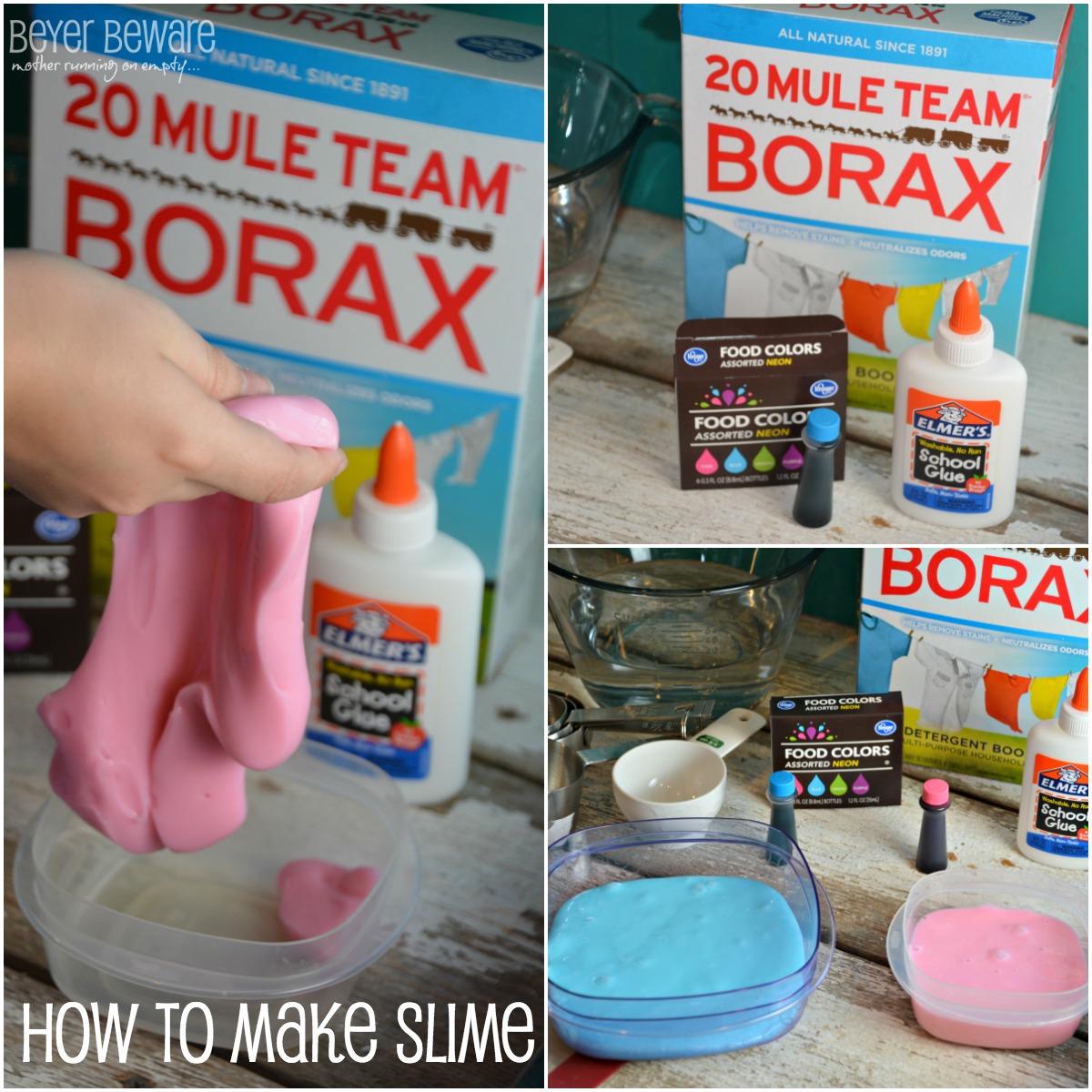343177 How To Make Slime