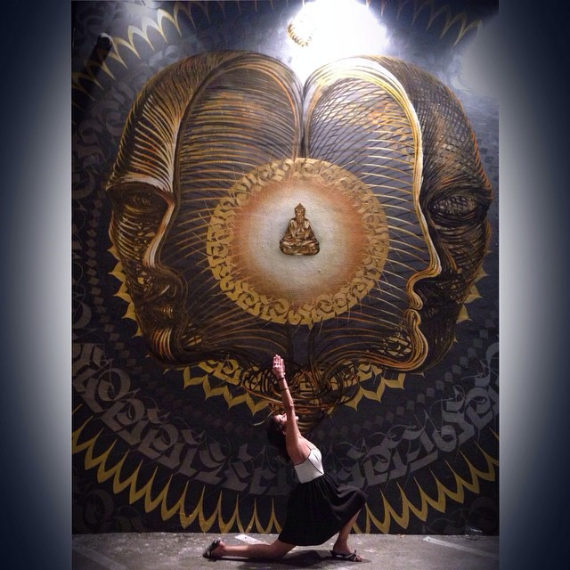 yoga muse