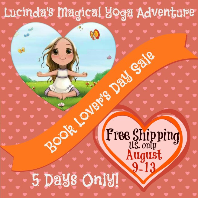 lucinda book lovers 5 day