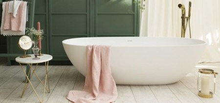 Waters Elements- Cloud Freestanding Bath 2