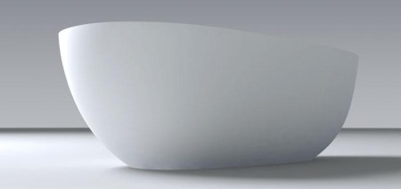 Waters Elements- Cloud Freestanding Bath 5