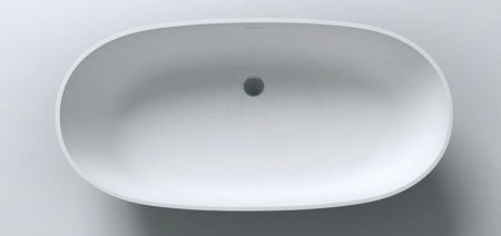 Waters Elements- Cloud Freestanding Bath 6