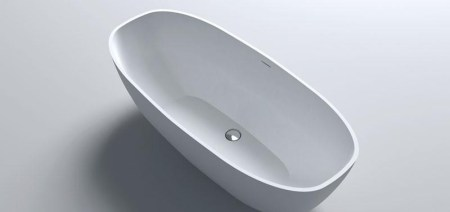 Waters Elements- Dawn Freestanding Bath 3