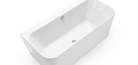 Waters Natura - River Back-to-Wall Bath 3