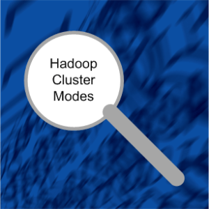 hadoopclustermodes