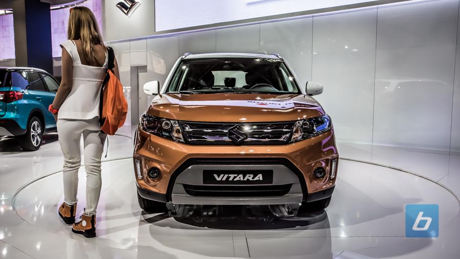 Auto Selection Laval Suzuki
