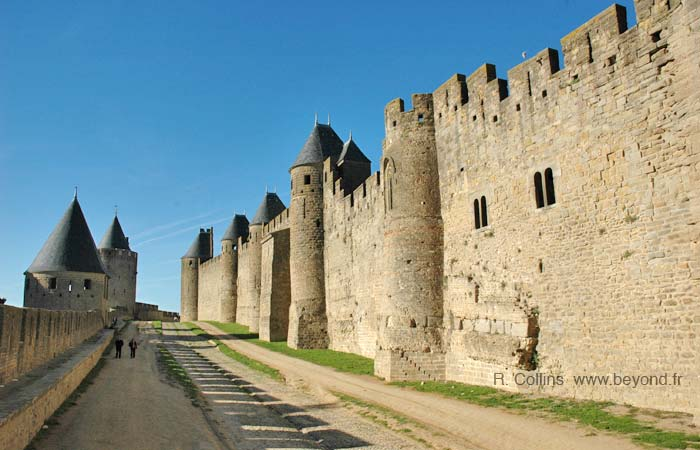 Carcassonne Photo Gallery By Provence Beyond