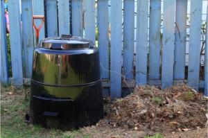 Backyard Composter image
