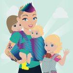 Beyond Babywearing