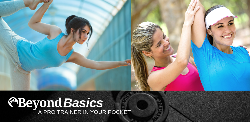 A pro trainer in your pocket (2)