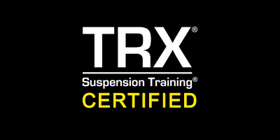 TRX suspension training certified