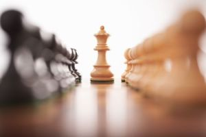 The ONE Thing You Need To Learn From Chess To Grow Your Biz