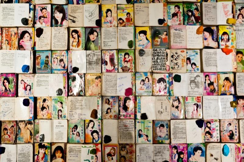 Liu Chuang – Love Story