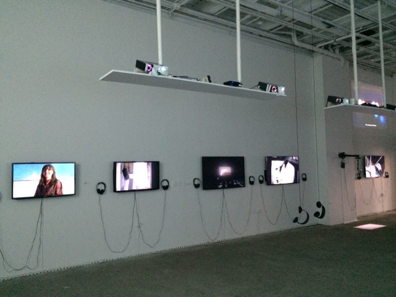 Now You See – New Video Art from the Collection of Dr. Michael I. Jacobs