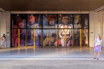 Events and Exhibitions: August 1 – 7, 2014