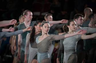 Event: Shen Wei Dance Arts at Celebrate Brooklyn!