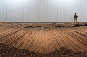 Ai Weiwei on China: Interview with Christopher Lydon