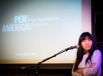 Guo Xiaolu at Pen America and Asia Society – Recaps and Videos