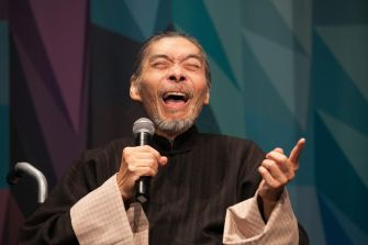 Patrick Lung Kong (1934 – September 2, 2014)