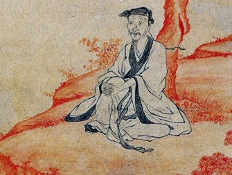 """China Institute Hosts Lecture on """"China's Greatest Historical Drama"""""""