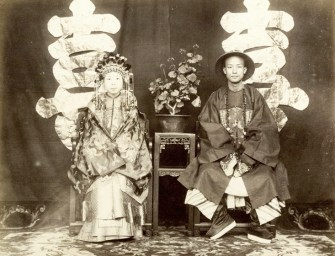 A British Photographer's Rare Photos of 19th Century Peking