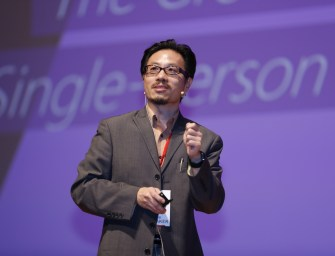 Design from Taiwan and Impactful Cultural Exchange: An Interview with Shikuan Chen