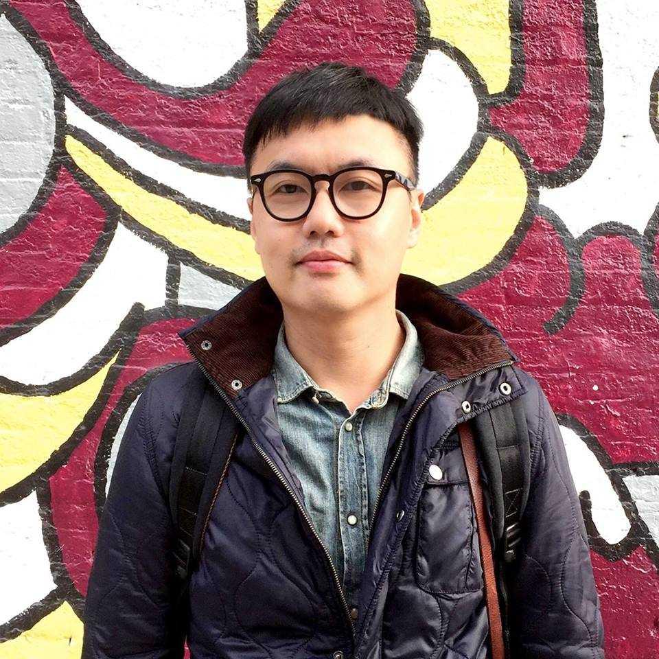 Keng-Ming Liu