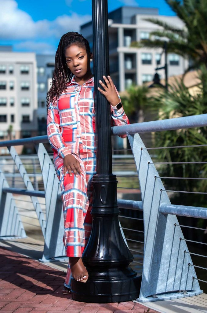 Photography Session In Jacksonville Florida