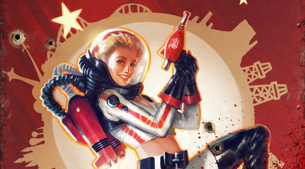 Exploring Fallout 4's Nuka-World – BeyondDistractionGaming