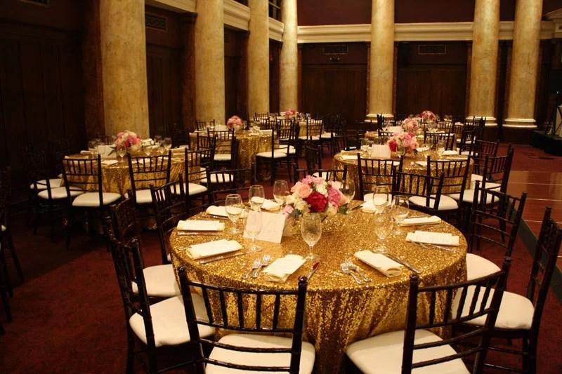 Tablecloth Rentals | Wedding And Event Linen Rentals