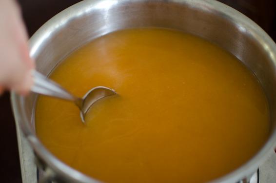 corn dumpling soup-14