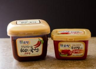 Korean Chili Paste