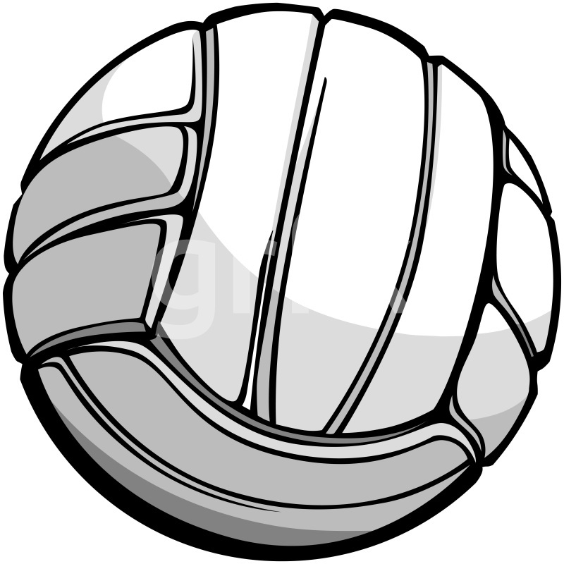 graphic volleyball graphic vector volleyball image rh beyondmascotart com volleyball graphics free volleyball graphic tees