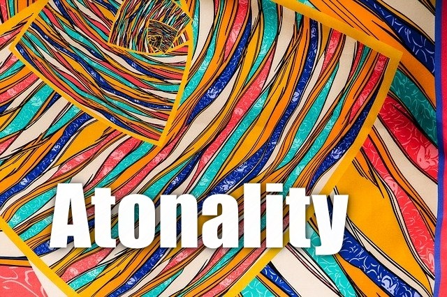 atonality