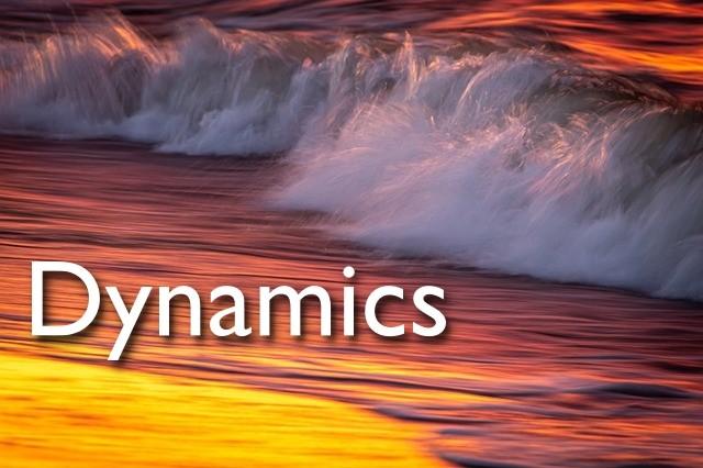dynamics in music