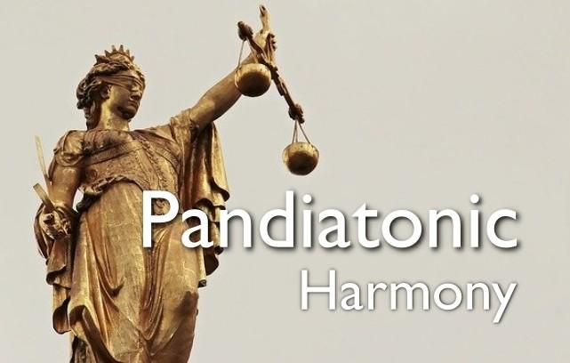 pandiatonic harmony