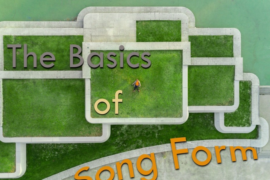 the basics of song form