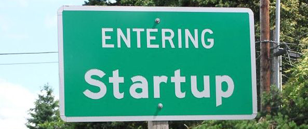 The 5 Things That Will Change When You're In A Startup