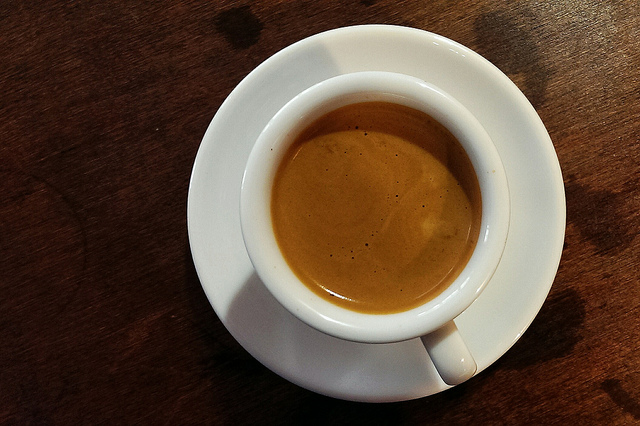 5 Ways to Not be a Jerk at the Coffee Shop
