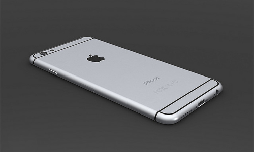 iphone for CES